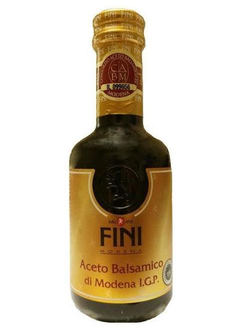 Fini Gold Balsamic Vinegar IGP
