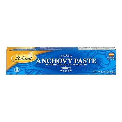 Roland Anchovy Paste