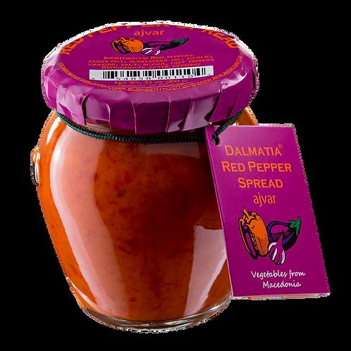 Dalmatia Red Pepper Spread Ajvar