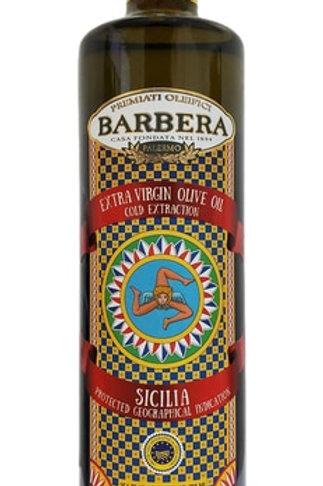 Premiati Oleifici Barbera Extra Virgin Olive Oil