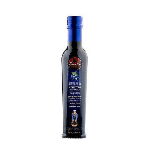 Gianni Calogiuri Vincotto Blueberry Vinegar