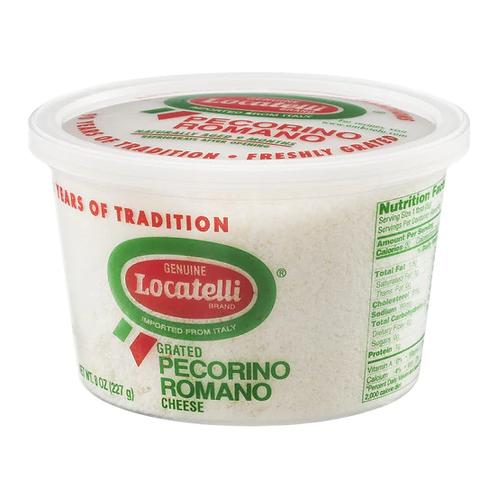 Locatelli Pecorino Romano Wedge