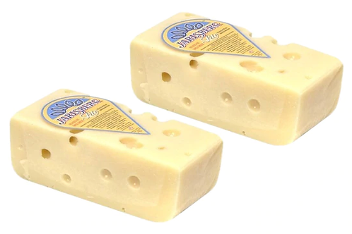 Jarlsberg Lite Wedge
