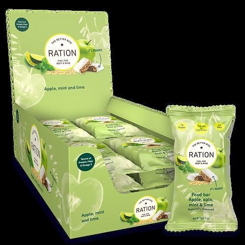 Ration Apple Mint Lime