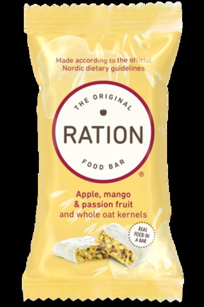 Ration Apple Mango Passion Fruit