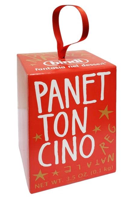 Bindi Panettoncino