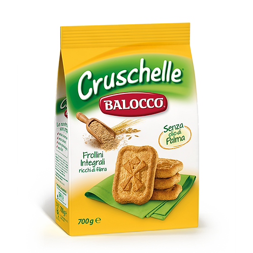 Balocco Cruschelle Cookies