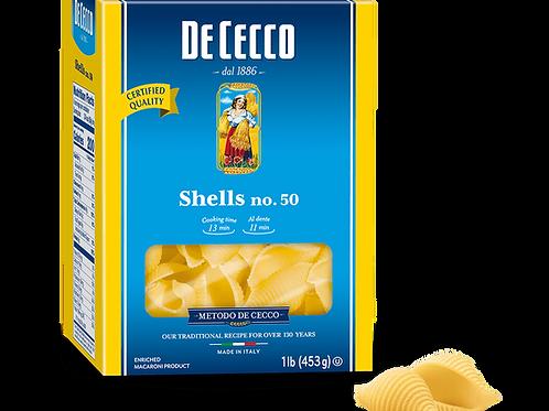 De Cecco  Shells
