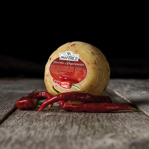 Amatrice Pecorino Peperoncino