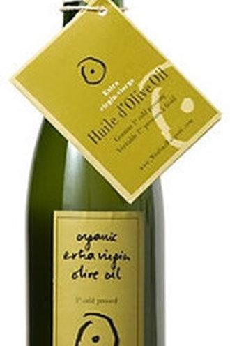 Les Moulins Mahjoub Organic Extra Virgin Olive Oil