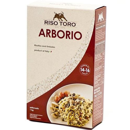 Riso Toro Arborio Rice