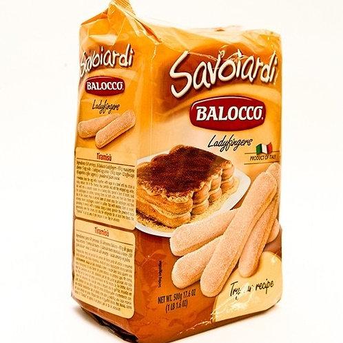 Balocco Savoiardi Ladyfingers