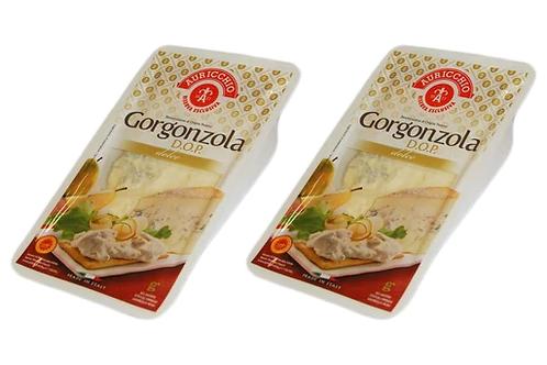 Auricchio Gorgonzola Dolce Wedges