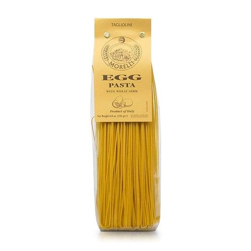 Morelli Egg Tagliolini Pasta