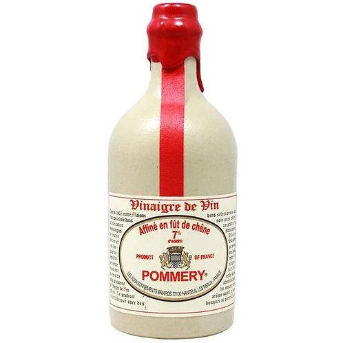 Pommery Barrel Aged Red Wine Vinegar
