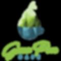 Green Pear Cafe Logo
