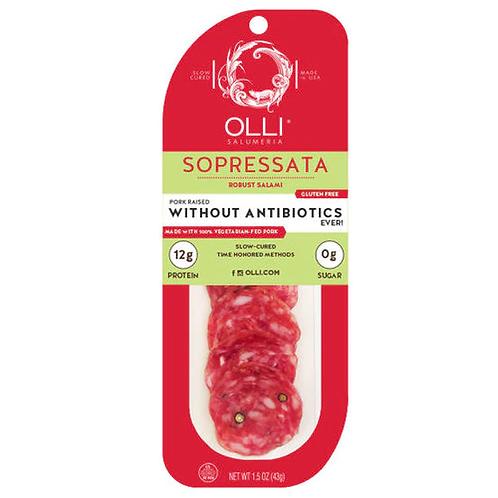 Olli Sopressata Snacks