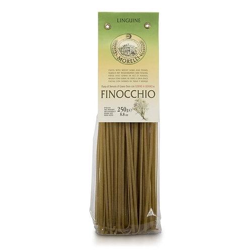 Morelli Finocchio Linguine with Fennel