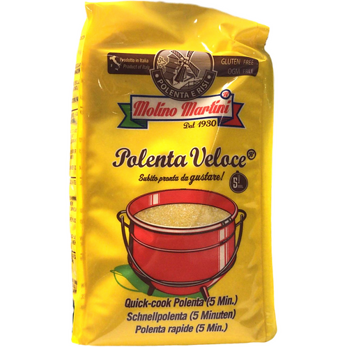 Molino Martini Polenta Veloce
