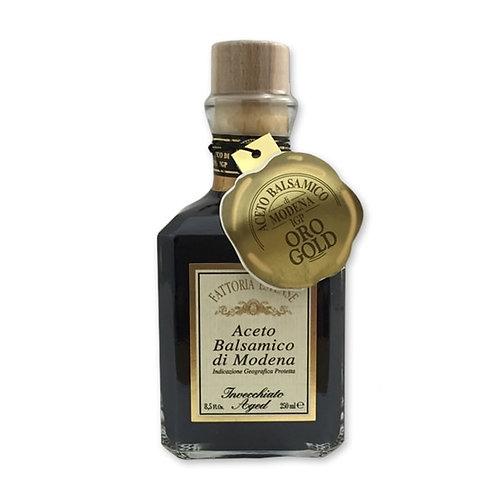 Fattoria Estense Gold Cubica Balsamic Vinegar