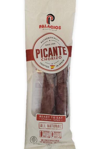 Palacios Chorizo Hot