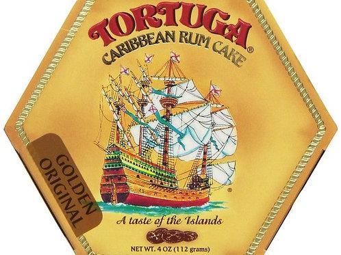 Tortuga Caribbean Rum Cake Original