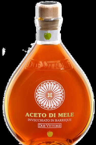 Due Vittorie Apple Vinegar