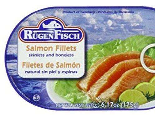 Ruegenfish Salmon Fillets