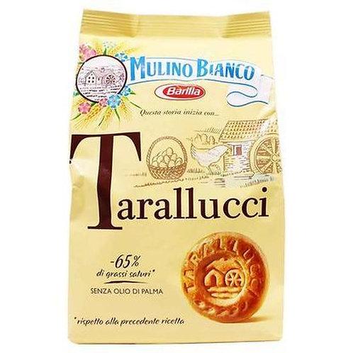 Mulino Bianco Tarallucci Cookies