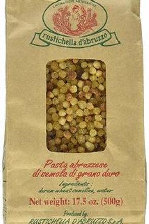 Rustichella D'Abruzzo Fregola Sarda