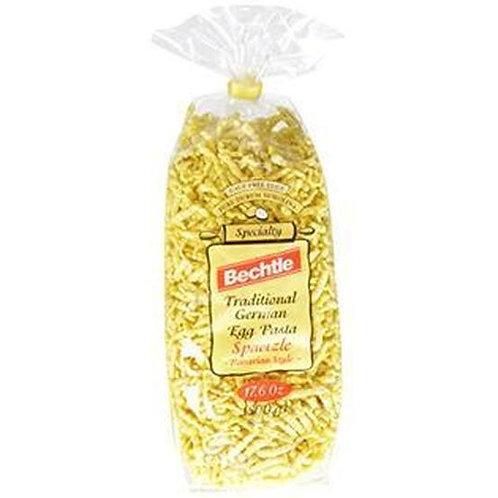Bechtle Traditional German Bavarian Style Egg Noodles