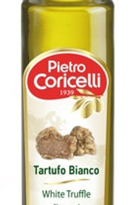 Pietro Coricelli White Truffle Extra Virgin Olive Oil Bottle