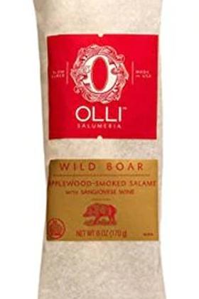 Olli Wild Boar Chub