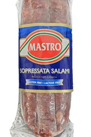 Mastro Sweet Sopressata Small