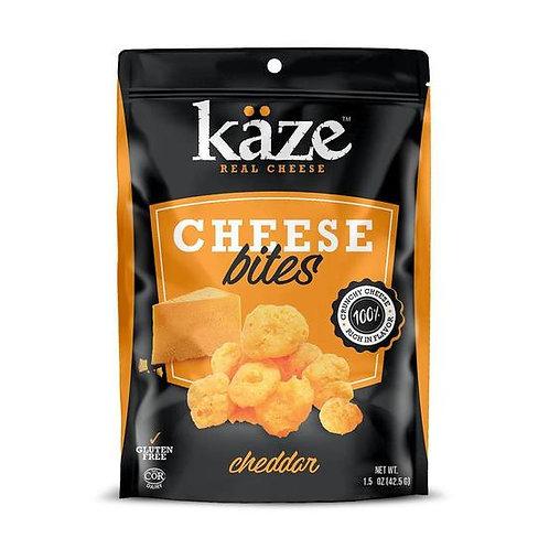 Kaze Cheddar Cheese Bites