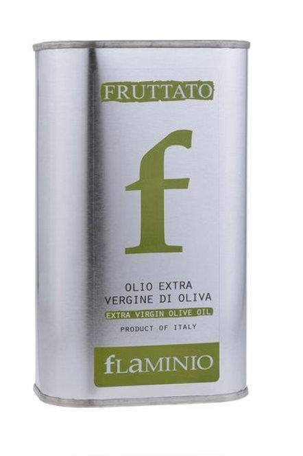 Flaminio Fruttato Extra Virgin Olive Oil