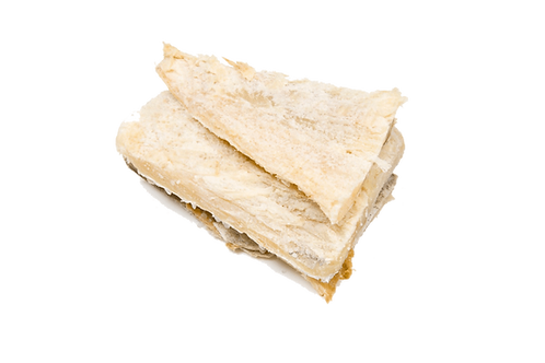 Bacalao Premium Salt Cod Without Bone