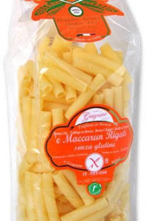 La Fabbrica Della Pasta Pasta Gluten Free 'E Maccarun Rigati