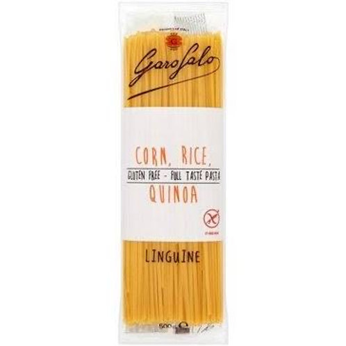 Garofalo Corn Rice Quinoa Gluten Free Linguine