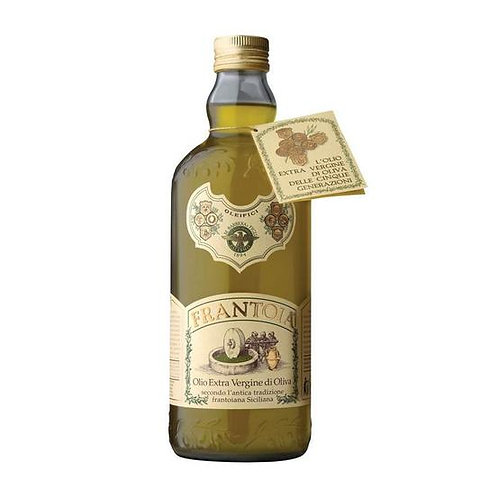 Frantoia Barbera Extra Virgin Olive Oil