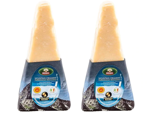 Bertozzi Mountain Parmigiano Reggiano Wedge