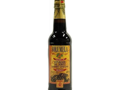 Columela Sherry Vinegar 30 year Riserva