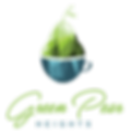 Green Pear Heights Logo