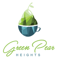 Green Pear Heights Logo