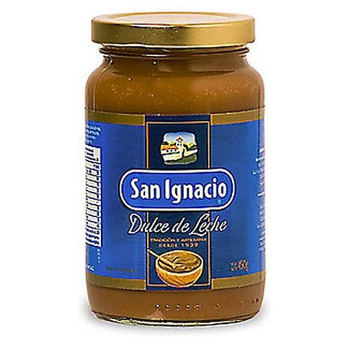 San Ignacio Dulce De Leche Milk Caramel