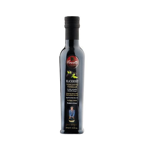 Gianni Calogiuri Vincotto Blackberry Vinegar