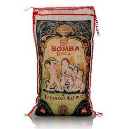 Khayyan Bomba Rice