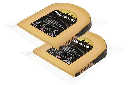 Old Amsterdam Aged Gouda Wedge