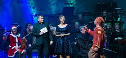 Musikkens Hus 2015   TV2 Julehow 88 renejeppesen.dk