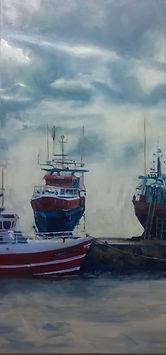 bateaux du port du Guilvinec.jpg